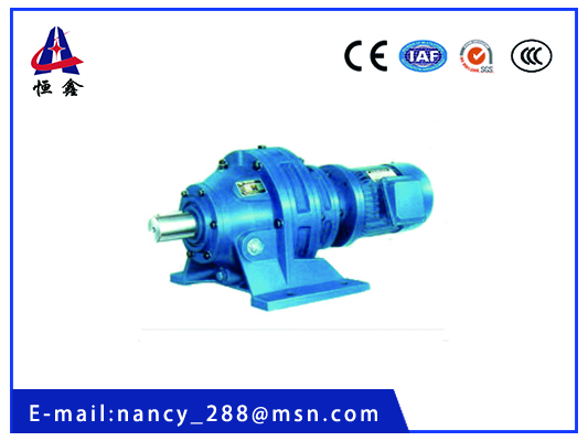 BWE Cycloidal Reducer, cycloidal speed reducer supplier